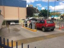 Hiper passa a cobrar por estacionamento: menos para clientes em compras