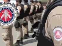 Concurso da Polícia Militar: 89 mil candidatos realizaram prova no último domingo