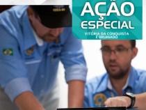 CREA-BA anuncia Ação Especial de fiscalização na região Sudoeste
