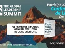 Vitória da Conquista recebe a maior conferência de líderes do mundo