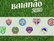 Jacuipense vence Vitória 1 x 0 fechando a 7ª rodada do Baianão 2020