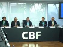 CBF suspende competições nacionais a partir desta segunda, 16