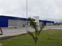 SEST SENAT inaugura sua nova sede em Vitória da Conquista