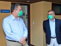 Hóspedes de centros de acolhimentos com Covid-19 ganham auxilio do estado