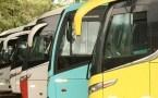 Transportes públicos intermunicipal começam nesta segunda, 10