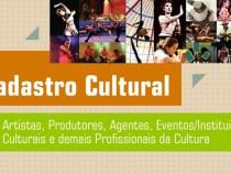 Secretaria de Cultura da Bahia convoca para Cadastro Cultural
