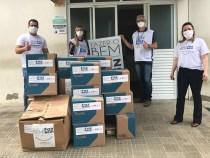 Itapetinga recebe doações da JBS através de seu Programa de responsabilidade social