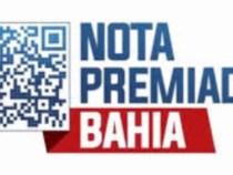 Sorteios da Nota Premiada Bahia voltam em julho: a partir do dia 20