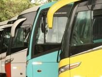 Bahia agora tem 387 cidades com transportes coletivos intermunicipais suspensos