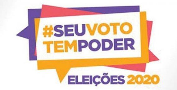 TSE anuncia relação de candidatos a prefeito, vice e vereadores nas eleições 2020