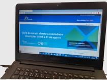 Conselho Nacional de Justiça CNJ oferece cursos gratuitos online à sociedade