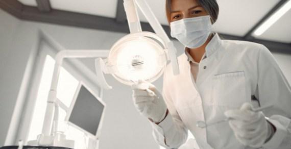 Pandemia: a realidade dos atendimentos odontológicos na linha de frente