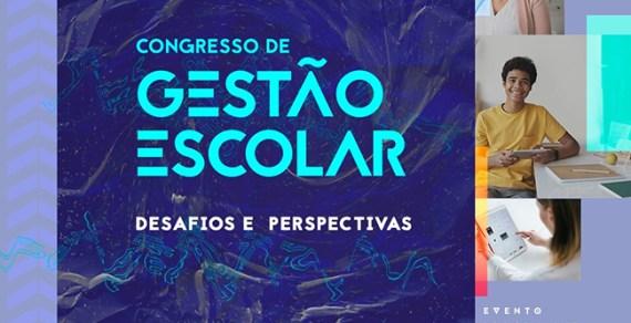 Congresso Gestão Escolar: iniciativa do Sebrae reúne especialistas