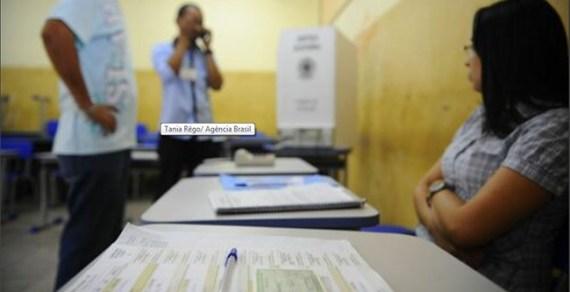 90,3% dos mesários de Vitória da Conquista são voluntários