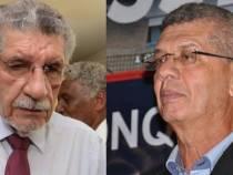 Herzem e Zé Raimundo de volta ao segundo turno em Vitória da Conquista