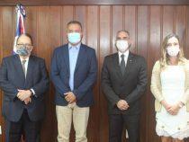 Novo secretário da SSP testa positivo para COVID e posse será virtual