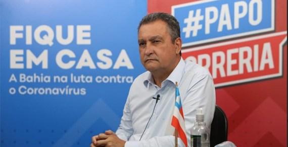 Estado antecipa R$ 180,6 mi de ICMS e IPVA aos 417 municípios baianos