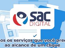 SAC suspende atendimento quinta-feira (31) e dia 02 de janeiro de 2021