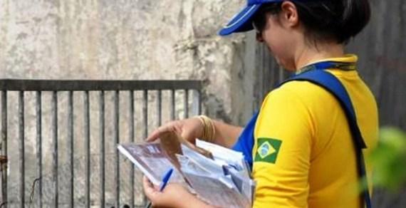 Correios celebra Dia do Carteiro e 358 anos de serviço postal: 25.01