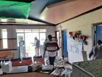 Prefeitura de Itacaré realiza reforma dos postos médicos