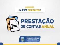 Câmara e Prefeitura de Conquista disponibilizam contas para apreciação pública