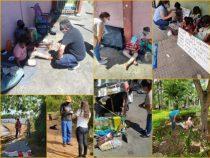 Abordagem social atende população de rua em Vitória da Conquista
