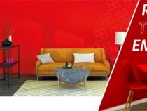 Santander lança Feirão para financiar móveis e decoração em 31 lojas na Bahia
