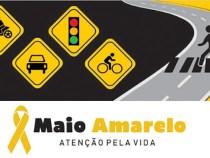Maio Amarelo: educação no trânsito também é assunto de criança