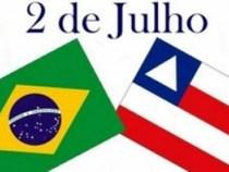 02 de Julho: Feriado da Independência da Bahia sem bebida alcoólica