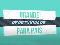 CAMP Brasil abre vagas para treinamento de pais, professores e líderes