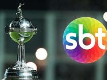 Nesta terça-feira, 13, tem Libertadores no SBT: São Paulo x Racing às 21:30