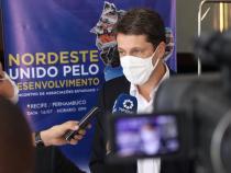 Prefeitos vão a Brasília em busca de apoio da bancada baiana