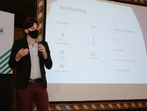 Transformação digital destaca Conquista no Encontro de Inovação do Hub Sudoeste