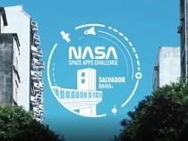 """""""Hackathon da Nasa"""" prorroga inscrições para a Bahia até 27 de setembro"""
