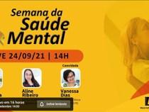 IEL Bahia promove live sobre Saúde Mental e Suicídio nesta sexta-feira, 24, 14 horas