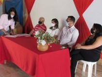 Novos conselheiros são empossados no Conselho Municipal do Idoso em Conquista