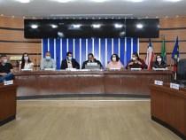 Plano Plurianual é apresentado em audiência pública na Câmara Municipal