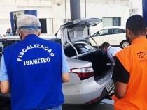Detran orienta condutores sobre maneira segura para instalação do kit gás veicular