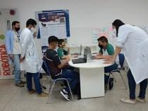 Estudantes baianos participam de competição nacional de robótica