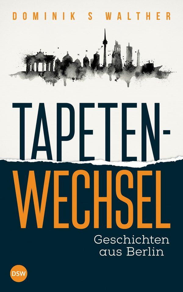 Cover Tapetenwechsel