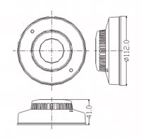 Photoelectric Smoke Detector Bug Detector Wiring Diagram