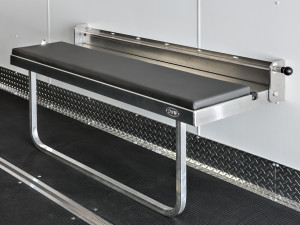 aluminum kitchen cabinets home depot floor tile fold up bench - dsw manufacturing inc.