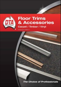 DTA Australia | Carpet / Timber / Vinyl Trims