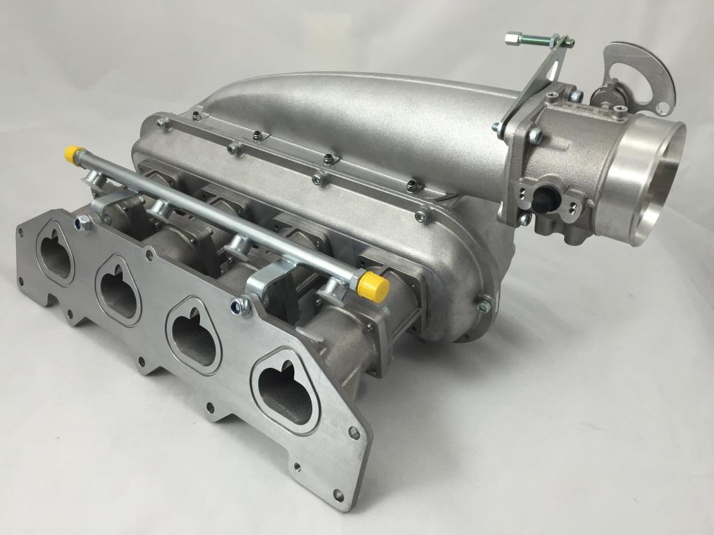 hight resolution of ford zetec turbo kit