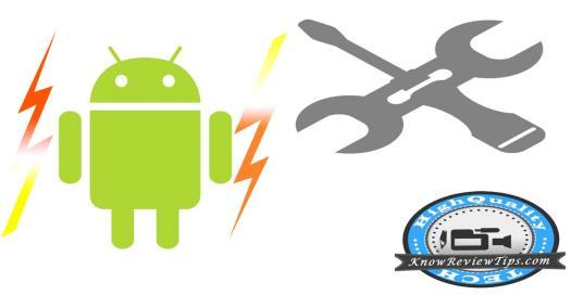 Trucs et astuces pour accélérer la vitesse du téléphone ou de la tablette Android