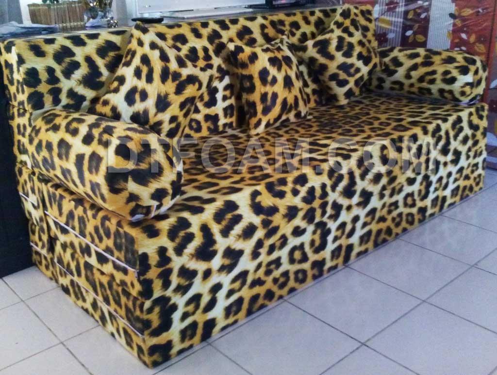 harga cover sofa bed inoac foam mattress sleeper p anak karakter kartun mickey mouse kuning biru dtfoam com kasur busa lipat jual murah agen grosir distributor