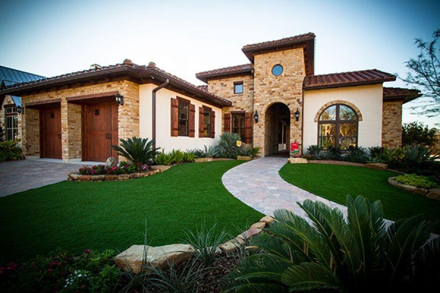 The Casa Lana Design Tech Homes