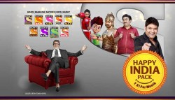 sony Happy India Pack, sony value pack 31