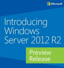 Microsoft Server 2012 R2 Preview Release