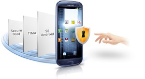 Samsung Knox security software